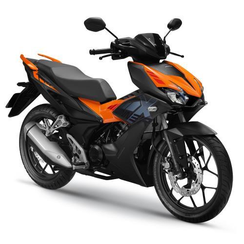 Xe Honda Winner X