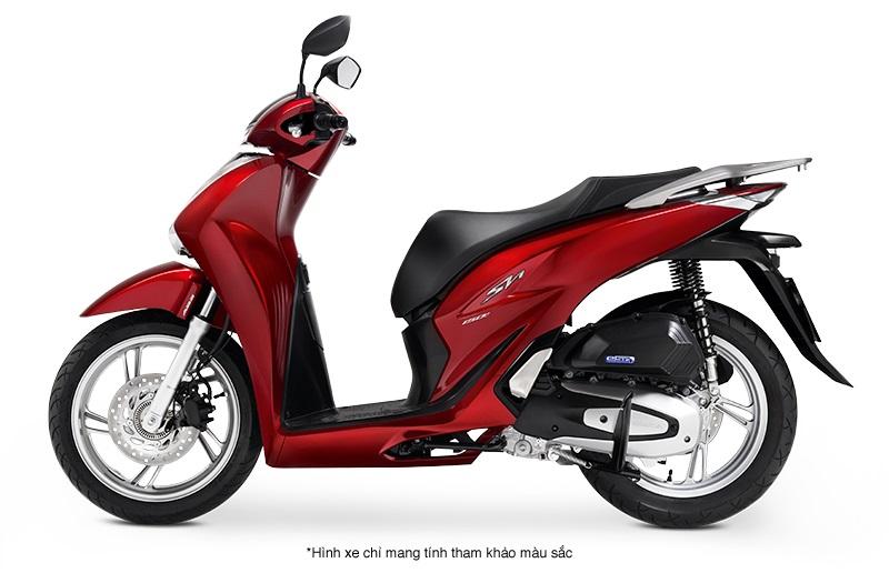 Xe Honda SH 125cc / 150cc