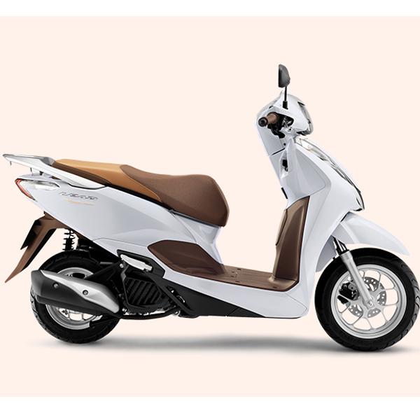 Xe Honda Lead 125cc