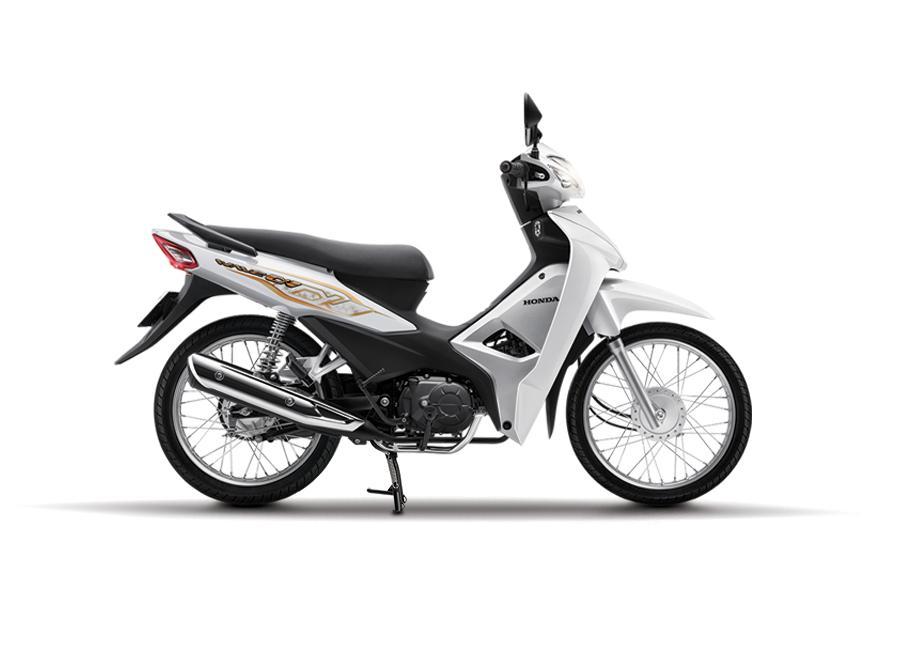Xe Honda Wave Alpha 110cc
