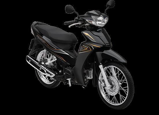 Xe Honda Blade 110cc