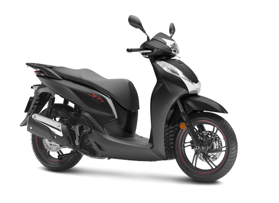 Xe Honda SH 300i