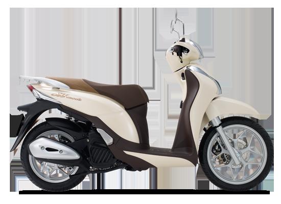 Xe Honda SH Mode 125cc