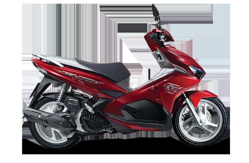Xe Honda Air Blade 125cc
