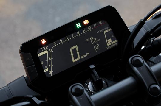 Xe Honda CB300R