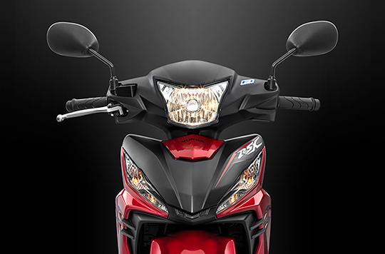 Xe Honda Wave RSX FI 110cc