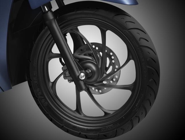 Xe Honda Vision 110cc
