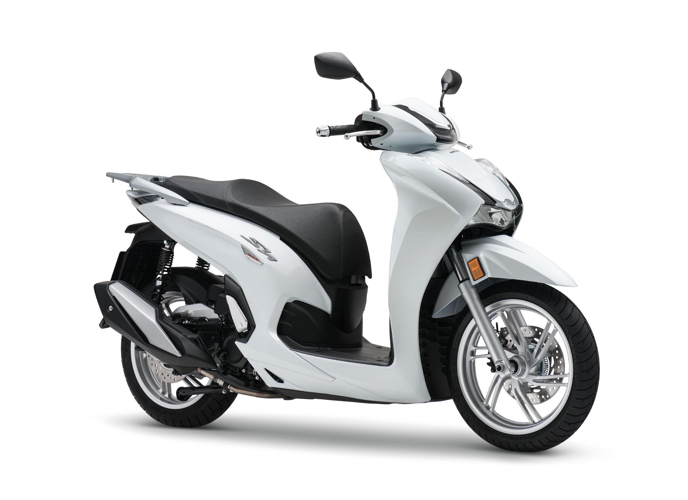 Xe Honda SH350i